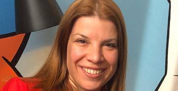 Durdica Misaljevic Training Program Manager at Palo Alto Networks