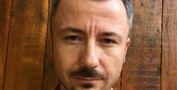 Kamil Golombek at PWC