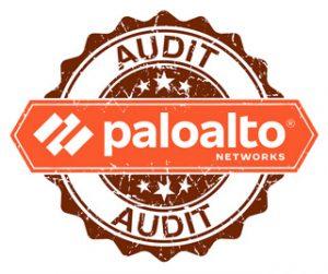 Palo Alto Best Practices Audit